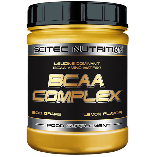 Scitec Nutrition BCAA Complex - 300g