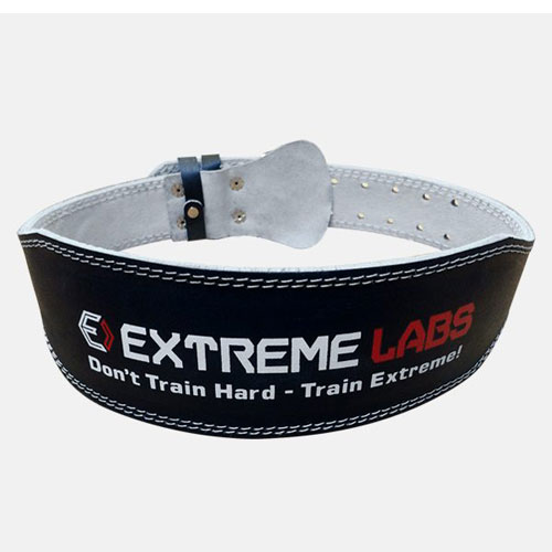 Extreme Labs Lifting Belt - Leather