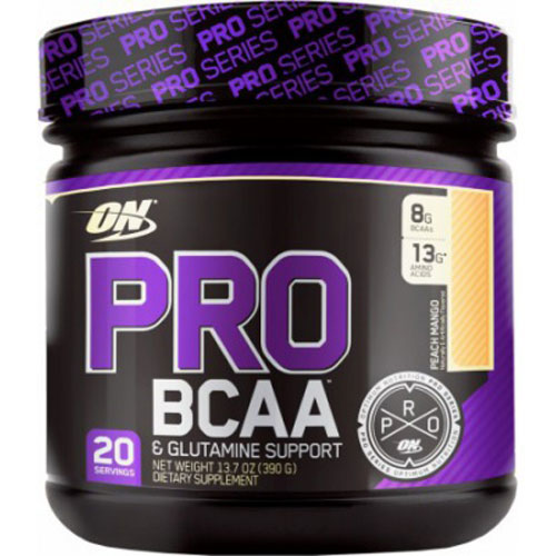 Optimum Nutrition Pro BCAA - 390g