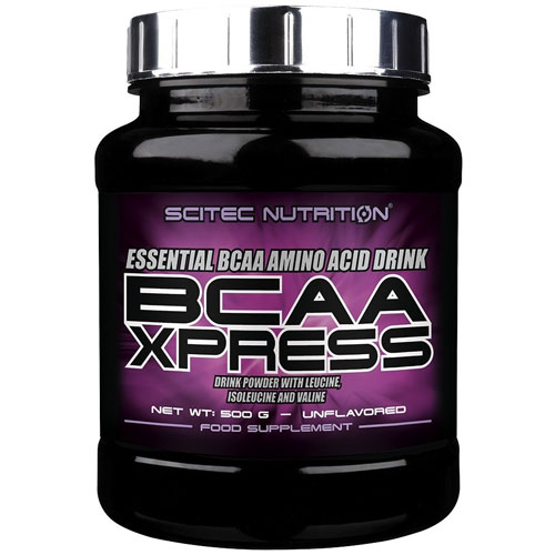 Scitec Nutrition BCAA Xpress - 280g