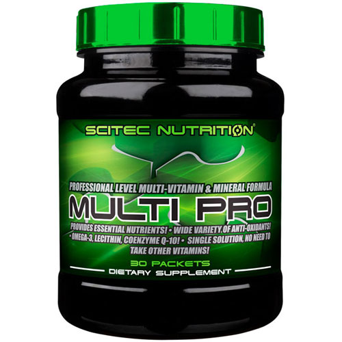 Scitec Nutrition Multi Pro Plus - 279.5g