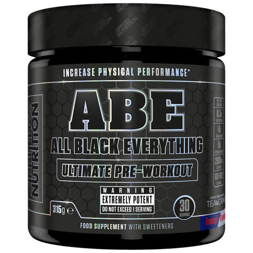 Applied Nutrition ABE - 315g